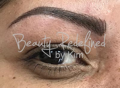 Microblading & Stippling