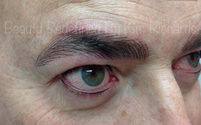 Male Eyebrows and Lash Enhancer