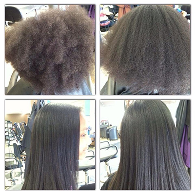 Kenra Smoothing/Straightening Hair Treatment